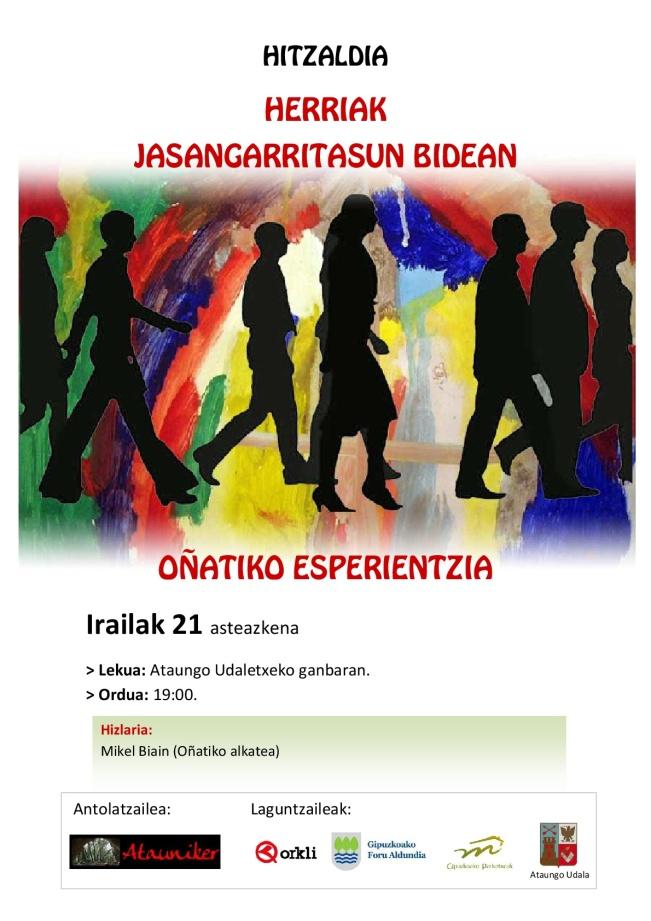 Jasangarritasun hitzaldia-001